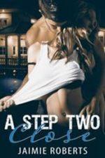 Libro A step two close De Jaimie Roberts