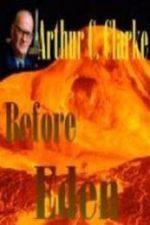 Libro Antes de Eden De Arthur C. Clarke