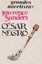 Libro César negro De Lawrence Sanders
