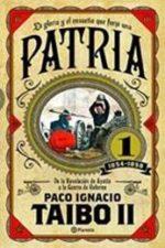 Libro De la revolucion de Ayutla a la guerra de reforma De Paco Ignacio Taibo II