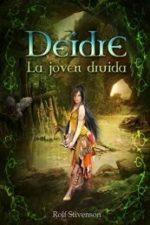 Libro Deidre , la joven druida De Rolf Stivenson