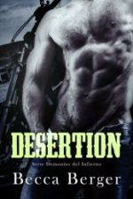Libro Desertion De Becca Berger