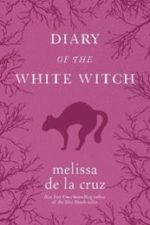 Libro Diary of the white witch De Melissa de la Cruz