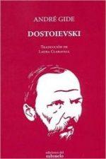 Libro Dostoievski De André Gide