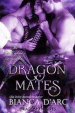 Libro Dragon mates De Bianca DArc