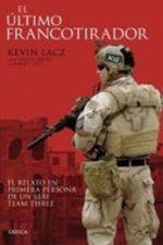 Libro El último francotirador De Ethan E. Rocke;Kevin Lacz
