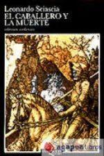 Libro El caballero y la muerte De Leonardo Sciascia