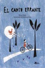 Libro El canto errante De Rubén Darío
