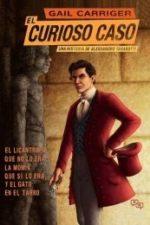 Libro El curioso caso del licántropo que no lo era, la momia que sí lo era y el gato en el tarro De Gail Carriger