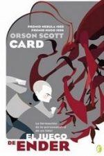 Libro El juego de Ender De Orson Scott Card
