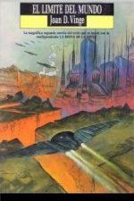 Libro El límite del mundo De Joan D. Vinge