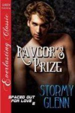 Libro El premio de Ravcor De Stormy Glenn