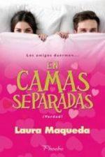 Libro En camas separadas De Laura Maqueda Galán