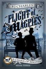 Libro Flight of magpies De K. J. Charles