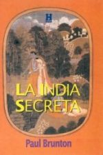 Libro La India secreta De Paul Brunton