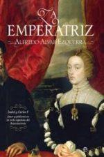 Libro La emperatriz De Itxamany Bustillo