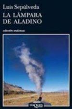 Libro La lámpara de Aladino De Luis Sepúlveda