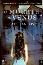 Libro La muerte de Venus De Luis Racionero