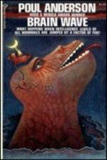 Libro La onda cerebral De Poul Anderson