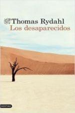 Libro Los desaparecidos De Thomas Rydahl