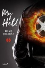 Libro My hell De Dama Beltrán