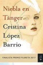 Libro Niebla en Tánger De Cristina López Barrio