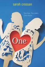 Libro One De Sarah Crossan