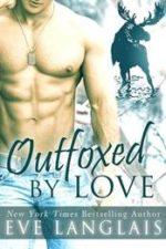 Libro Outfoxed by love De Eve Langlais