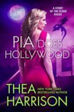 Libro Pia does Hollywood De Thea Harrison