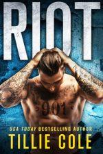 Libro Riot De Tillie Cole