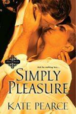 Libro Simply Pleasure (Simplemente Placer) De Kate Pearce
