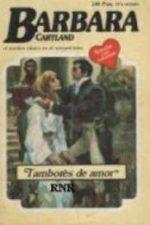 Libro Tambores de amor De Barbara Cartland