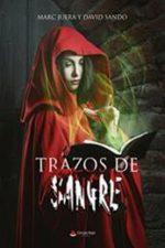 Libro Trazos de sangre De David Sando;Marc Juera Conchillo
